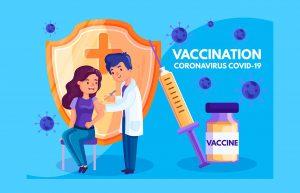 Vaksin Virus Corona