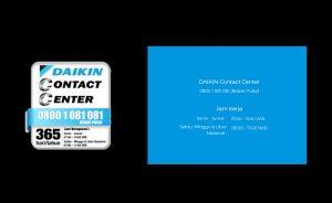 Daikin Service Center